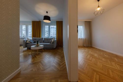 Nowoczesne mieszkanie dla rodziny - 4 pokoje 2