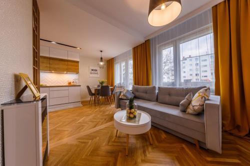 Nowoczesne mieszkanie dla rodziny - 4 pokoje 4