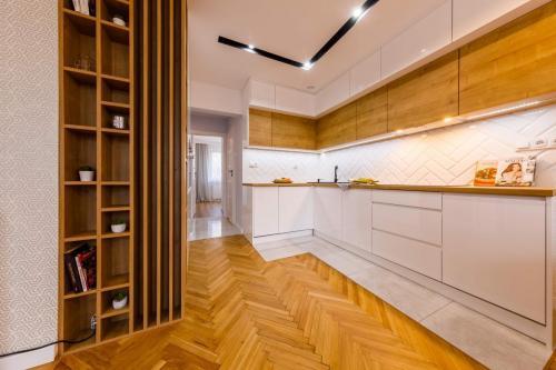 Nowoczesne mieszkanie dla rodziny - 4 pokoje 5