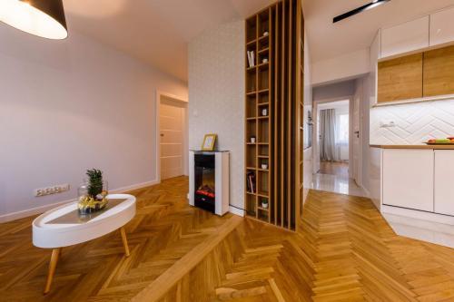 Nowoczesne mieszkanie dla rodziny - 4 pokoje 6